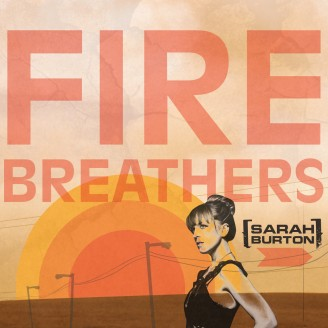 Firebreathers album art