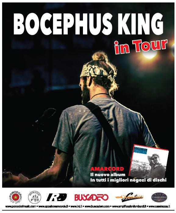 BK_IT Tour Poster