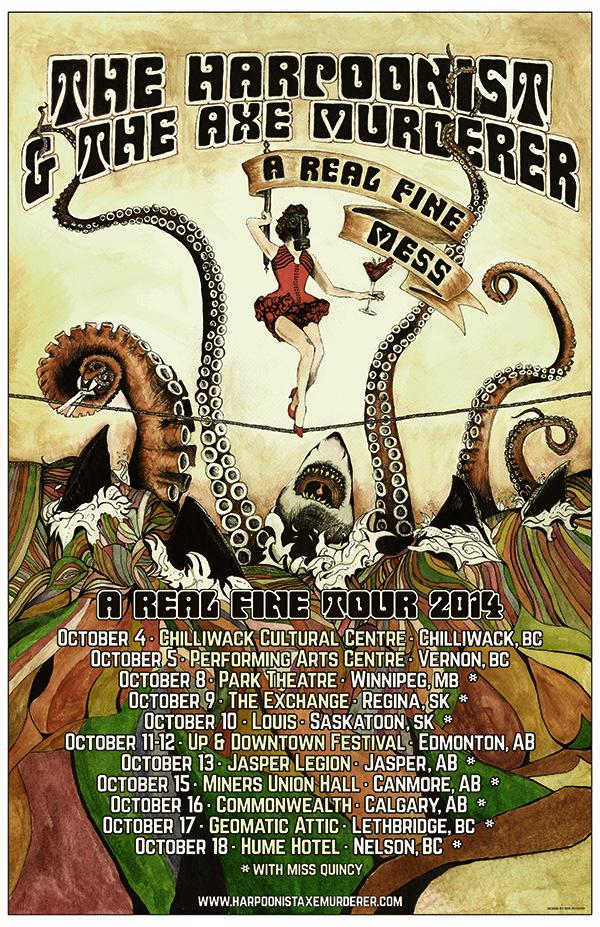 HAM October Tour Poster_web2