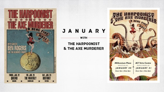 HAM January shows_v2