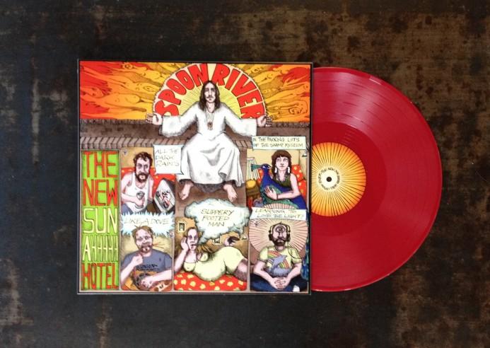 Spoon River_red vinyl