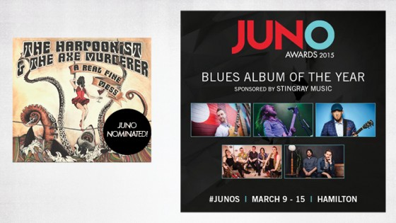HAM_JUNOS News Feature