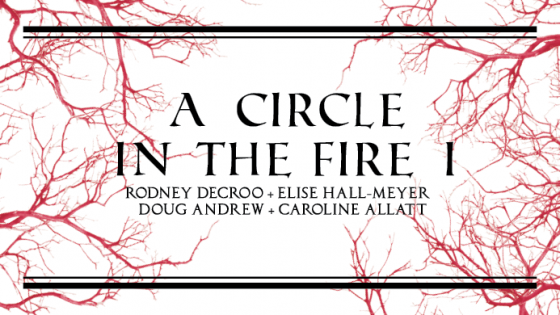 A Circle In The Fire_site post