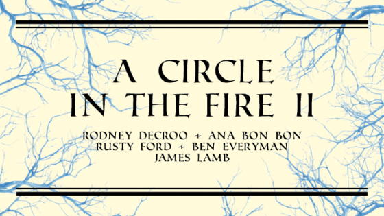 A Circle In The Fire II_site post