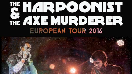 HAM Euro tour announce_2