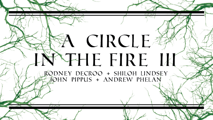 A Circle In The Fire III_site post