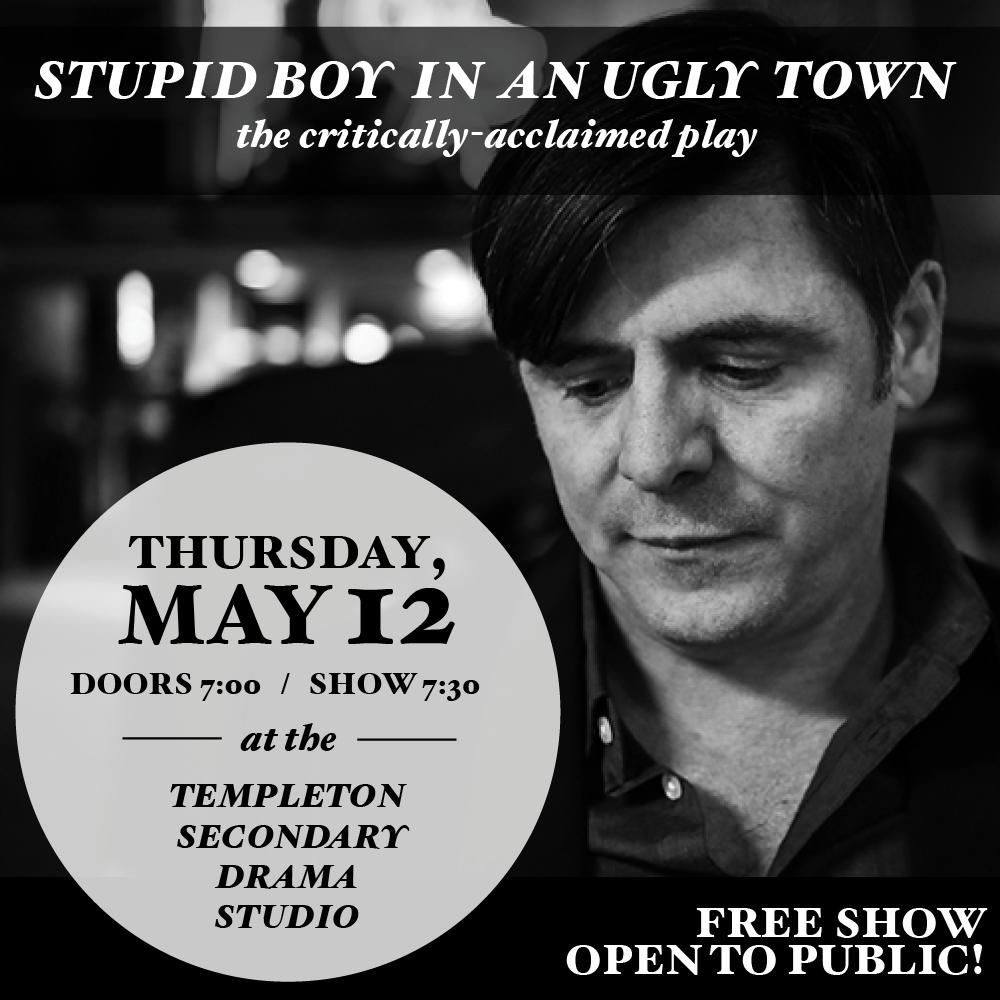 RDC_SBIAUT show at Templeton