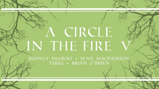 A Circle In The Fire V_site post