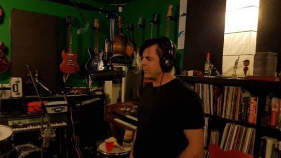 Rodney studio