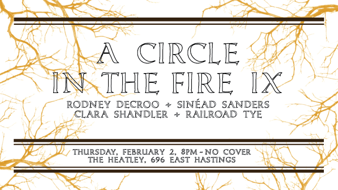 A Circle In The Fire IX_site post