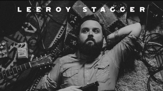Leeroy Stagger_Love Versus_cover