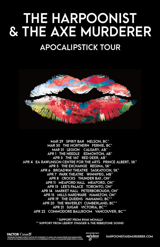 Apocalipstick_2.0 poster