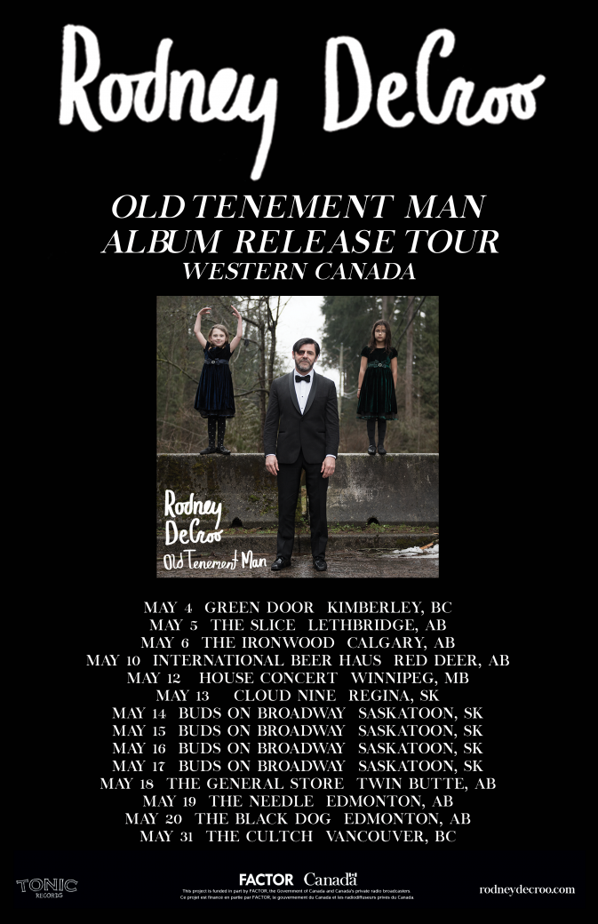 Rodney-DeCroo_OTM-tour-poster_WESTERN