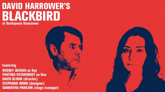 Blackbird banner
