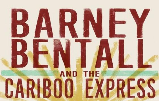 Cariboo Express Poster