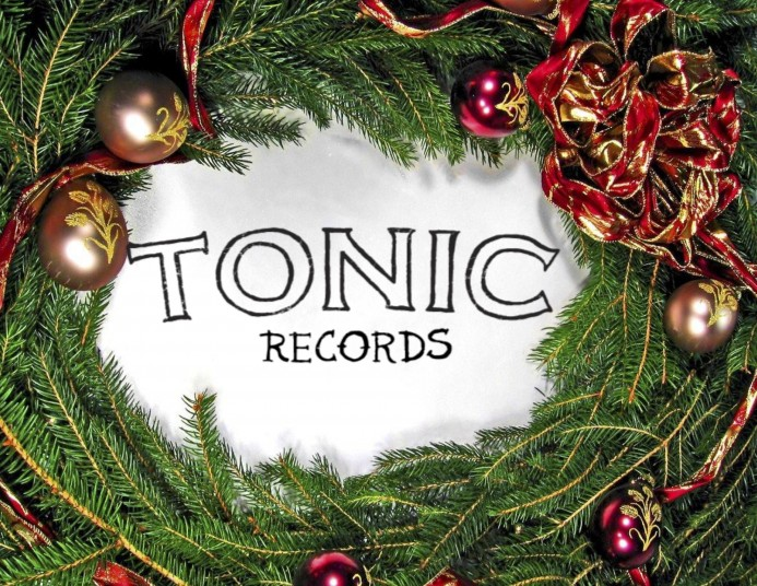 Tonic Records_Xmas Site