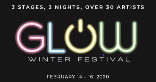 Glow poster (crop)